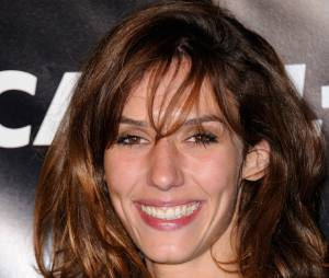 Doria Tillier à la soirée de Canal+ à Cannes le vendredi 15 mai 2015