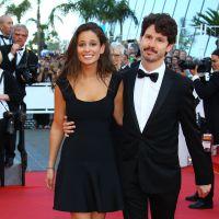 Lucie Lucas : la star de Clem prend la pose sur le tapis rouge de Cannes 2015