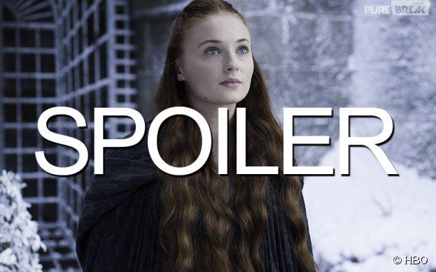 Game of Thrones saison 5 : une scène avec Sansa fait polémique