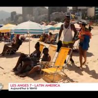 Shanna et Thibault (Les Anges 7) : découvrez les fiançailles du couple au Brésil