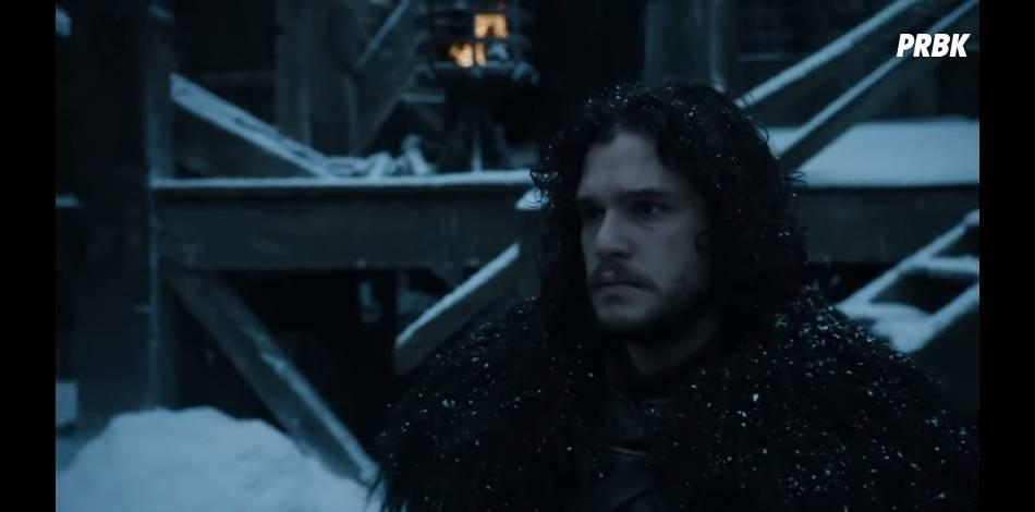 Game of Thrones saison 5 : Jon Snow se fait des ennemis
