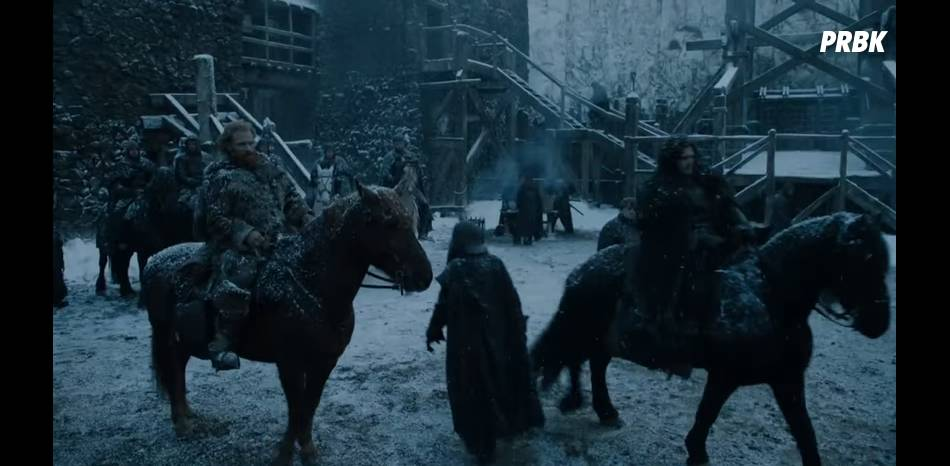 Game of Thrones saison 5 : quel avenir pour Jon Snow ?
