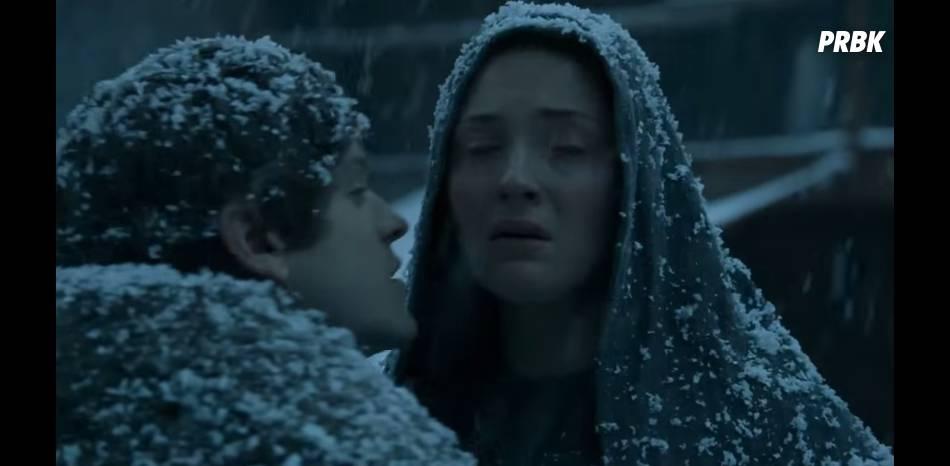 Game of Thrones saison 5 : Sansa va-t-elle souffrir ?