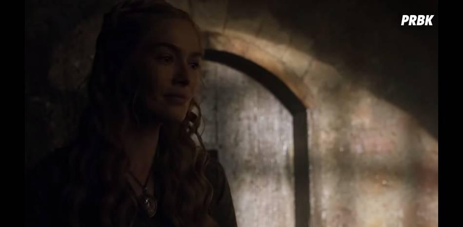Game of Thrones saison 5 : Cersei profite de sa vengeance