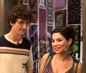 Nos Chers Voisins : Maxime et Agathe, un nouveau couple qui devrait faire jaser