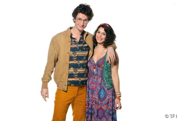 Nos chers voisins : Marie Facundo et Paul Besson ont eu des doutes en intégrant la série
