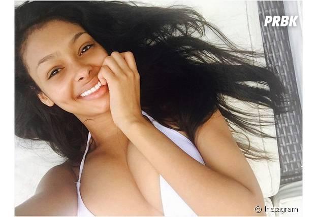 Jayde Pierce : la petite amie de Justin Bieber est une bombe sexy
