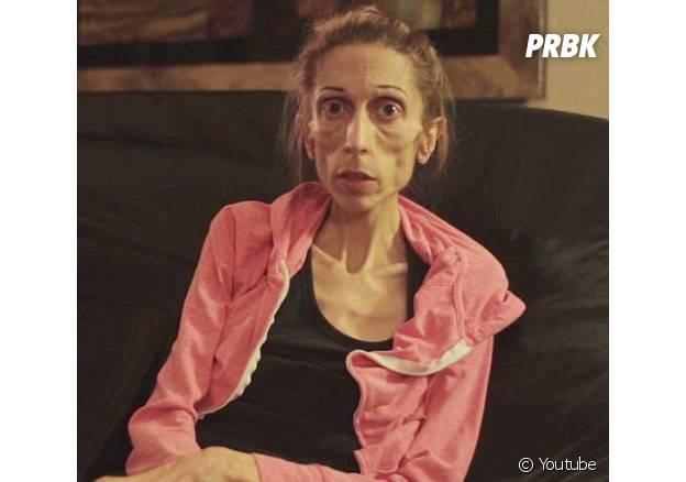 Capture de la vidéo YouTube d'appel à l'aide de Rachael Farrokh