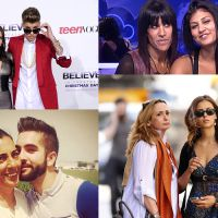 Kendji Girac, Nina Dobrev, Rihanna... zoom sur les mamans des stars