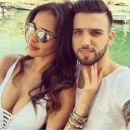 Leila Ben Khalifa et Aymeric Bonnery : nouvelle déclaration d'amour pour leurs 9 mois de couple