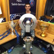 Javier Pastore papa : le joueur du PSG a accueilli son premier enfant