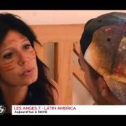 """Nathalie (Les Anges 7) sur le départ : """" Je n'ai pas envie de rester plus"""" (vidéo)"""