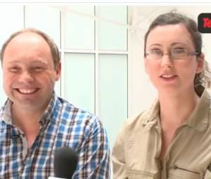 Damient et Elodie (L'amour est dans le pré) bientôt parents ?