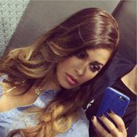 Ayem Nour blonde... ou presque : nouveau look après son challenge