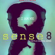 Sense8 : 4 choses à savoir sur la nouvelle série de Netflix
