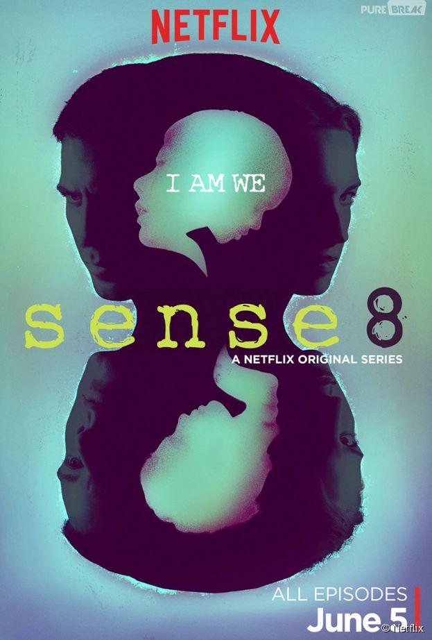 Sense8 : découvrez la nouvelle série de Netflix