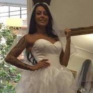 Shanna (Les Anges 7) : sa robe de mariée critiquée sur Instagram et Twitter