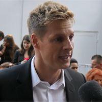 Matthieu Delormeau : Gilles Verdez, l'avenir du Mag... interview-express aux Gold Prix de la TNT