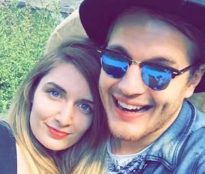 Charles (Les Princes de l'amour 2) dévoile sa petite-amie sur Instagram