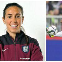 SDF pendant 6 ans, elle est aujourd'hui l'une des meilleures footballeuses de l'équipe britannique