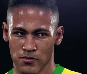 PES 2016 : la première image de Neymar dans le jeu