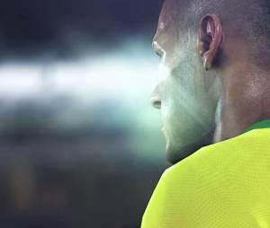 PES 2016 : Neymar de dos dans le premier teaser du jeu