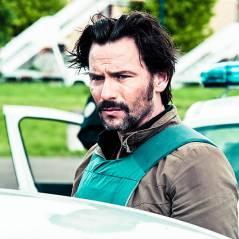 Falco : Sagamore Stévenin quitte la série, la saison 4 annulée ?
