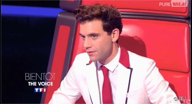 The Voice 5 : Mika de retour dans le jury ?