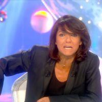 Florence Foresti : son imitation délirante de Thierry Ardisson dans le prime de Salut Les Terriens
