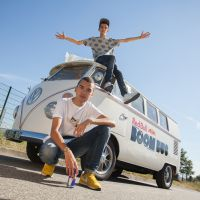 Bigflo & Oli en tournée dans toute la France : à vous de voter pour votre ville !