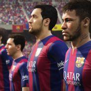 FIFA 16 : défense intraitable, milieu intenable et foot champagne à venir