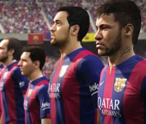 FIFA 16 : de nouveaux changements à venir
