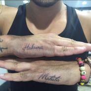 Vivian (Les Anges 7) : son nouveau tatouage inspiré du Roi Lion dévoilé sur Twitter