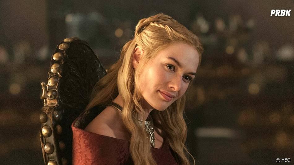 Game of Thrones saison 5 : Lena Headey n'était pas nue