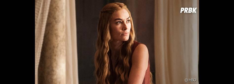 Game of Thrones saison 5 : Lena Headey a utilisé une doublure dans le final