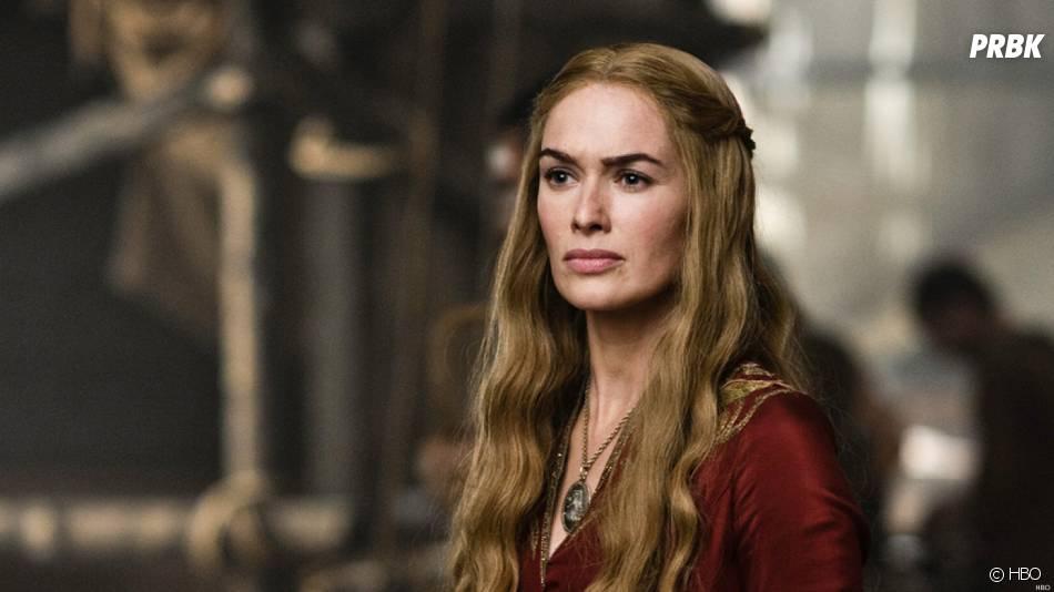 Game of Thrones saison 5 : Lena Headey n'était pas nue dans le final