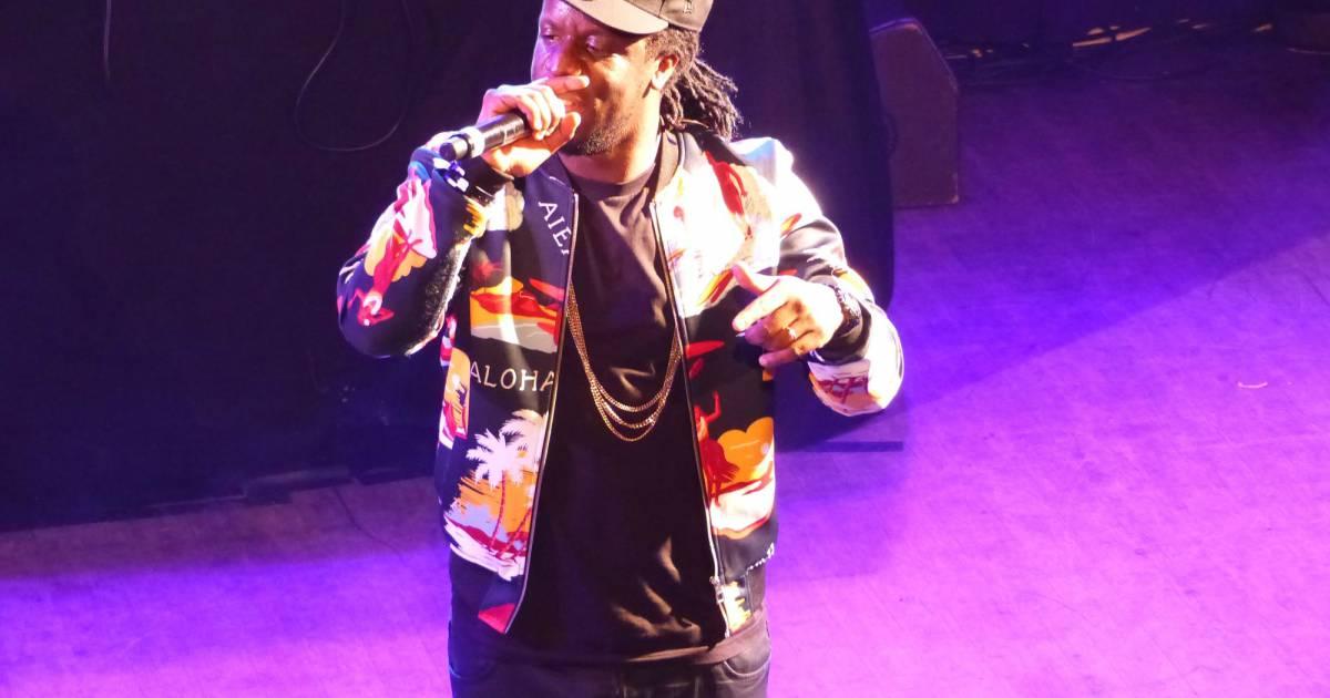 Youssoupha au concert de la f te de la musique enregistr for Le divan 9 juin 2015