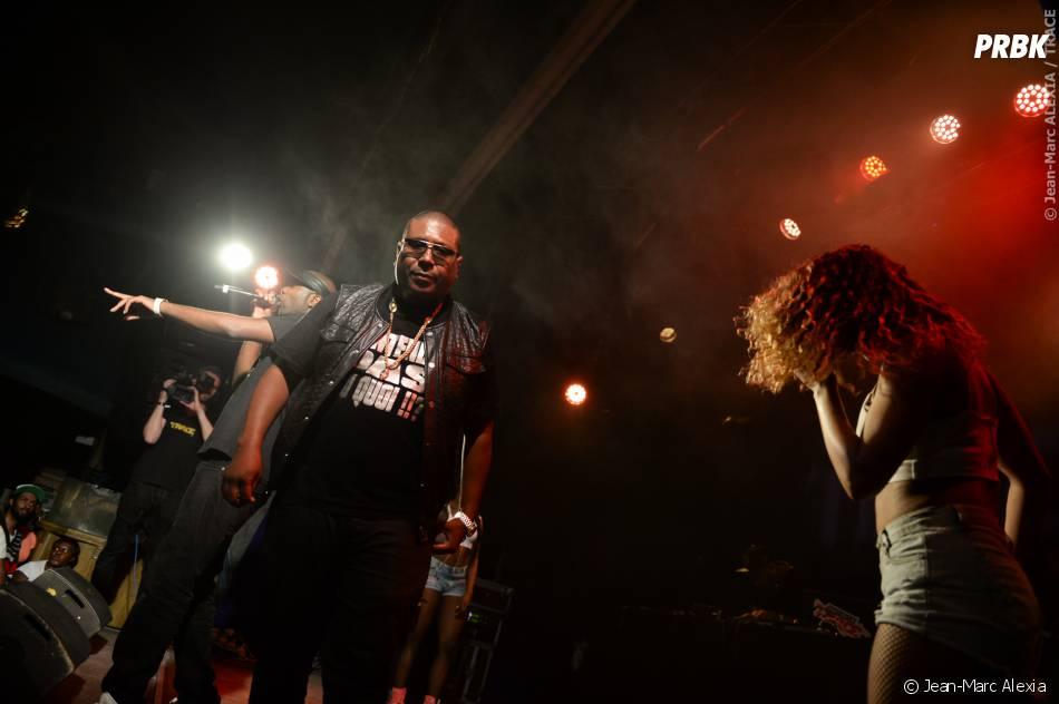 Neg marrons au concert de la f te de la musique enregistr for Le divan 9 juin 2015