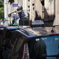 UberPop : un client tabassé par un chauffeur de taxi publie une photo choc sur Facebook