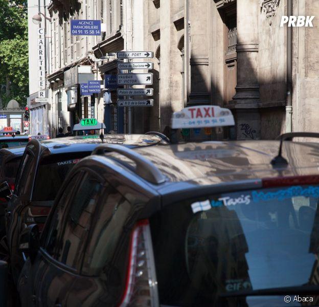 Uber VS Taxi : un client agressé à Lyon par un chauffeur de taxi ?