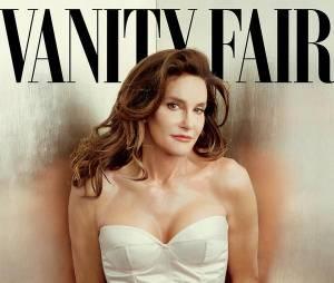 Caitlyn Jenner en couverture de Vanity Fair