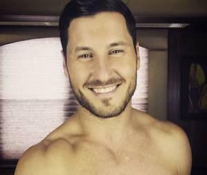 Val Chmerkovskiy futur partenaire de Caitlyn Jenner dans DALS ?