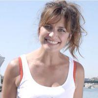 Laetitia Milot : marraine sexy et sportive, elle recrute pour La Parisienne 2015