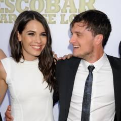 Josh Hutcherson et Claudia Traisac en couple : première confidences sur leur relation