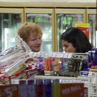 Selena Gomez et Ed Sheeran réunis en boîte de nuit : Justin Bieber les fait fuir ?