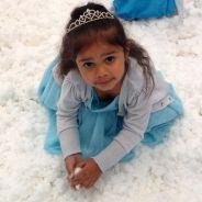 La Reine des Neiges : victime de racisme pour s'être déguisée en Elsa, une fillette émeut la Toile