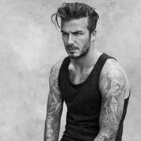 David Beckham : sa fille Harper lui a choisi un tatouage bien particulier !