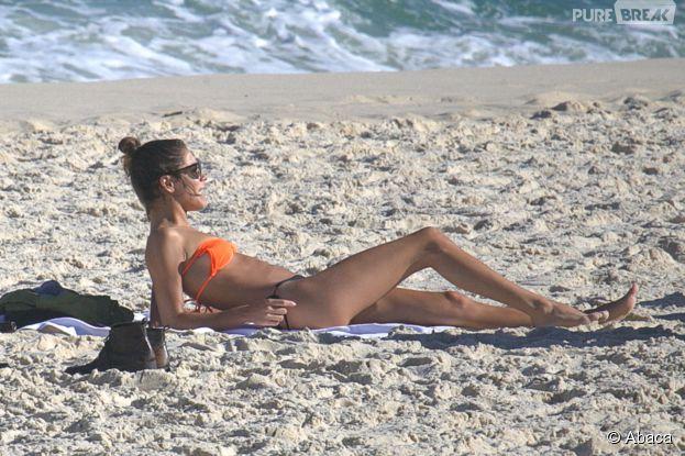 Martina Stoessel : l'héroïne de Violetta s'affiche sexy en bikini
