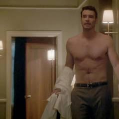 Scandal saison 4 : Scott Foley (Jake) révèle sa souffrance pour avoir son corps de rêve