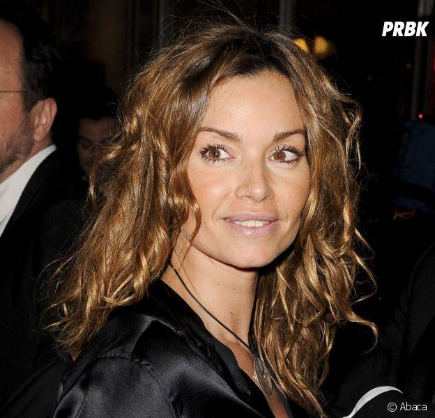 Ingrid Chauvin : l'actrice espère pouvoir adopter avant Noël
